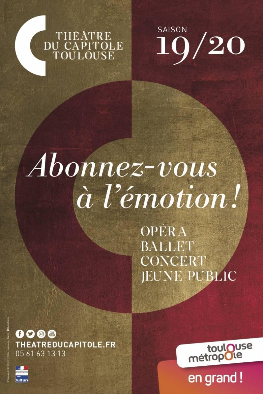 Theatre Du Capitole Abt 19:20