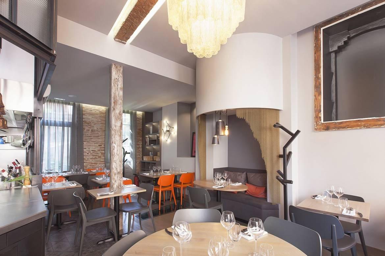 Restaurant Les P'tits Fayots