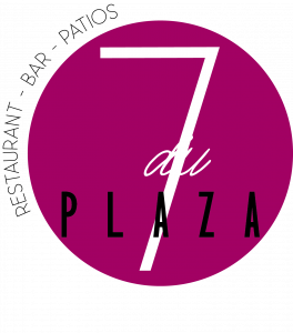 7 du Plaza / Crowne Plaza