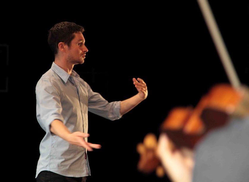 Bruno Benne - Une Offrande Musicale