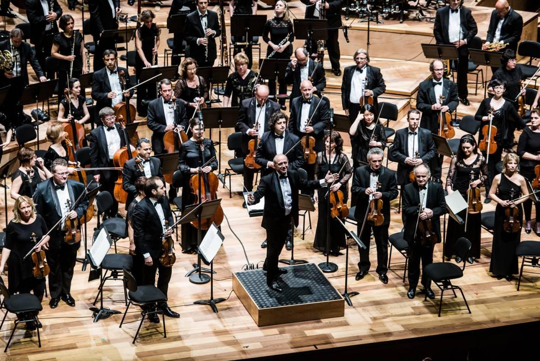 Budapest Festival Orchestra © BFO