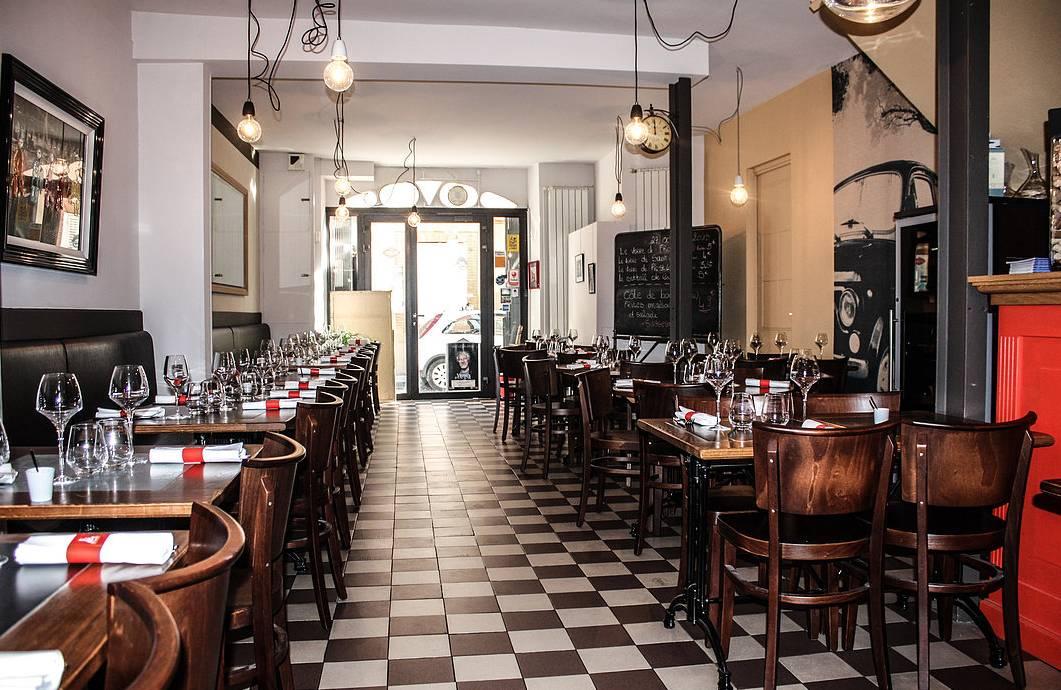Restaurant Chez Yannick