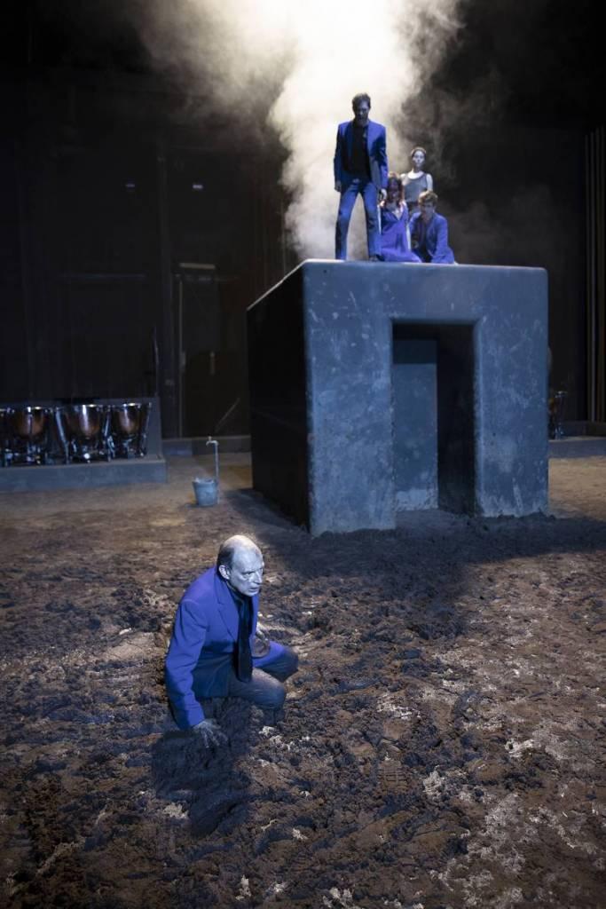 Electre Oreste Photo Jan Verweyveld