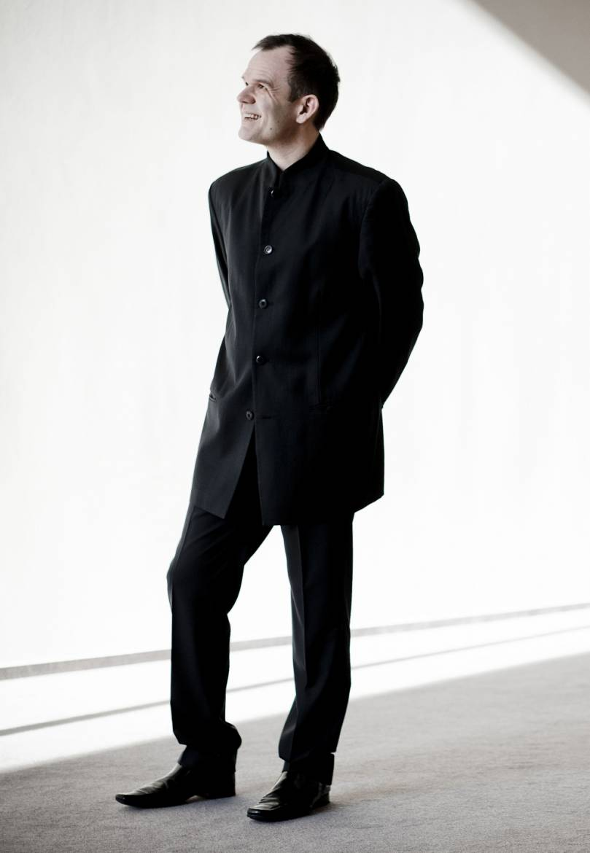 Francois-Xavier Roth © Marco Borggreve