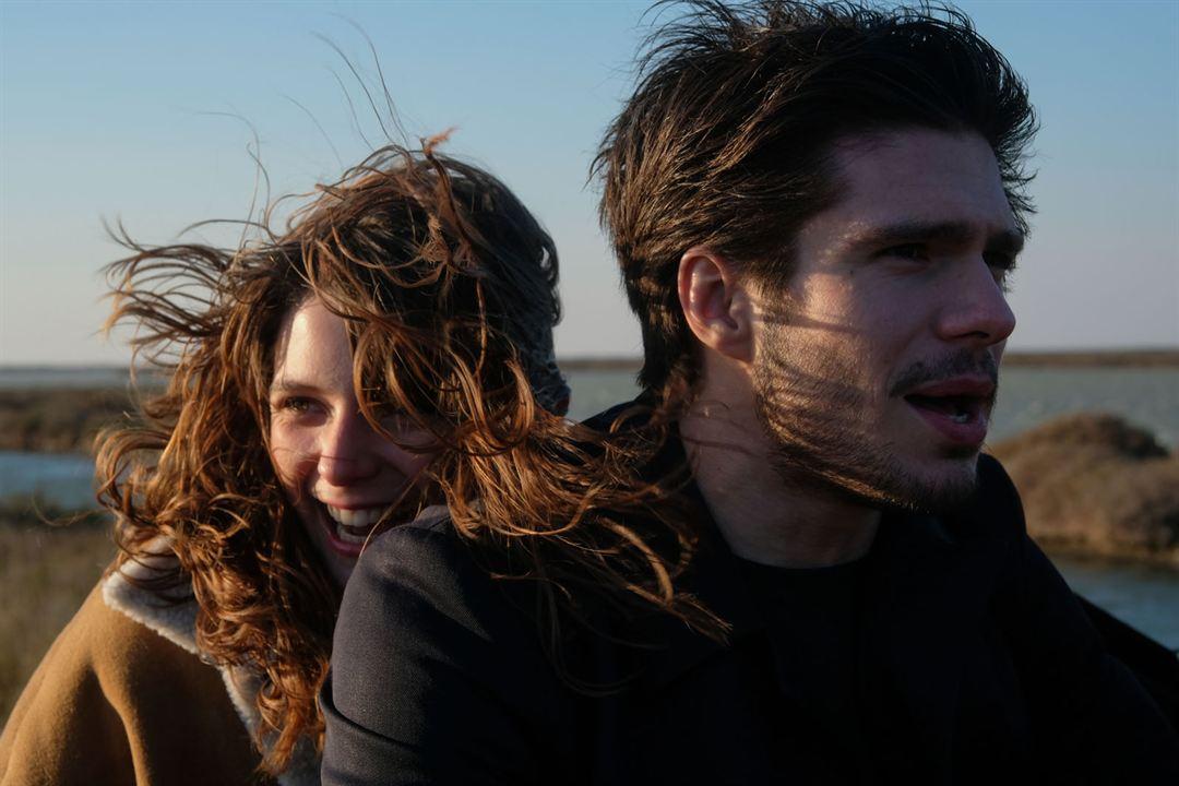 François Civil et Joséphine Japy © Mars Films