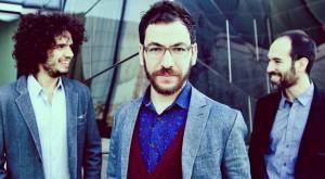 Omer Klein Trio Promo 018