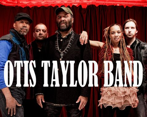 Primary Otis Taylor Band 1488421809
