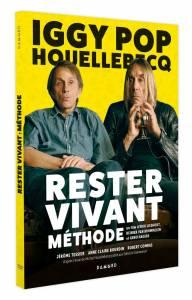 RESTER VIVANT DVD