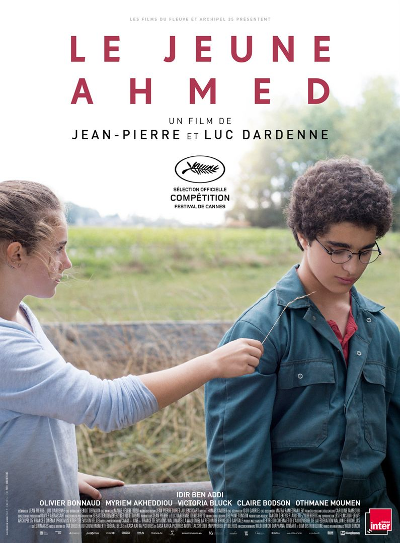 Ahmed Affiche