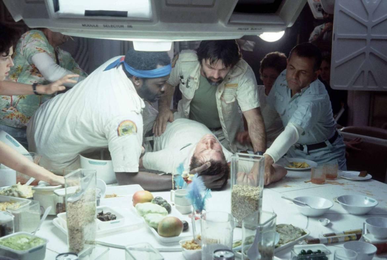 Alien, le huitième passager de Ridley Scott © UFD