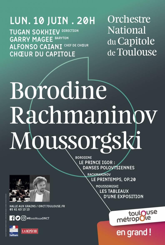 Borodine Onct