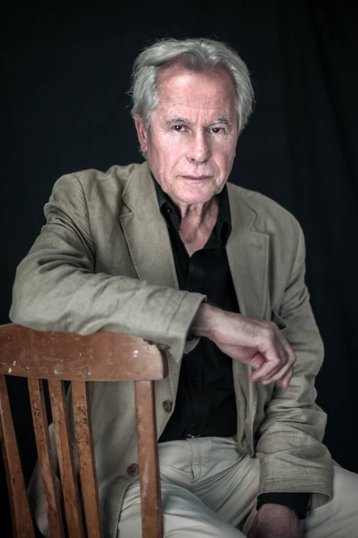 François Marthouret © Gilles Vidal