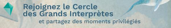 Grands Interpretes Cercle 19 20