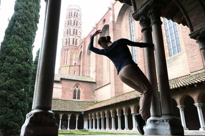 Impromptus Dansés • Emmanuelle Broncin