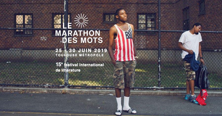 Marathon Des Mots