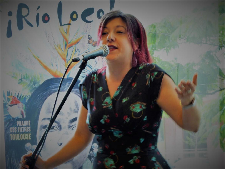 Maria Mazzotta RioLoco2019