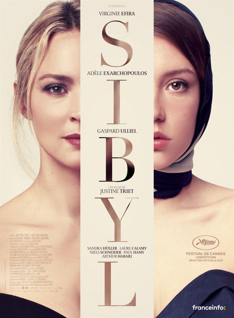 Sibyl Affiche