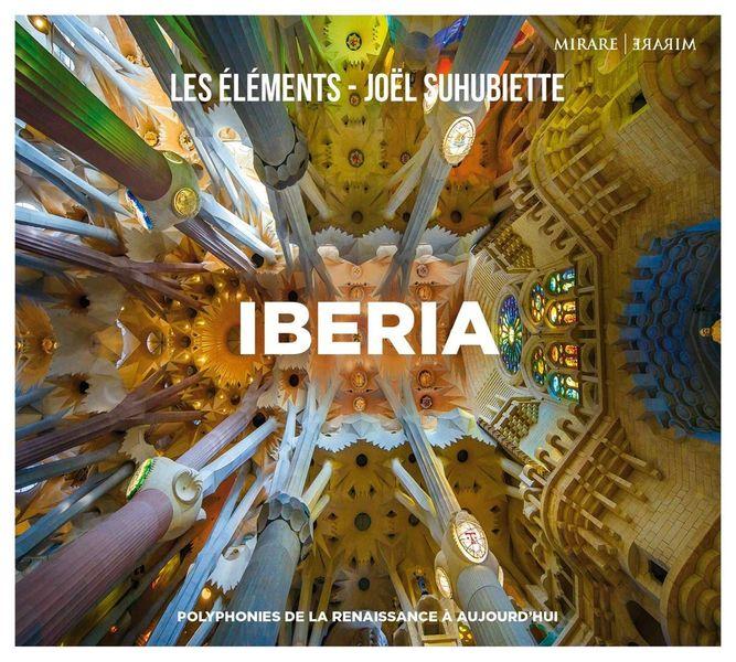 Iberia Les Elements