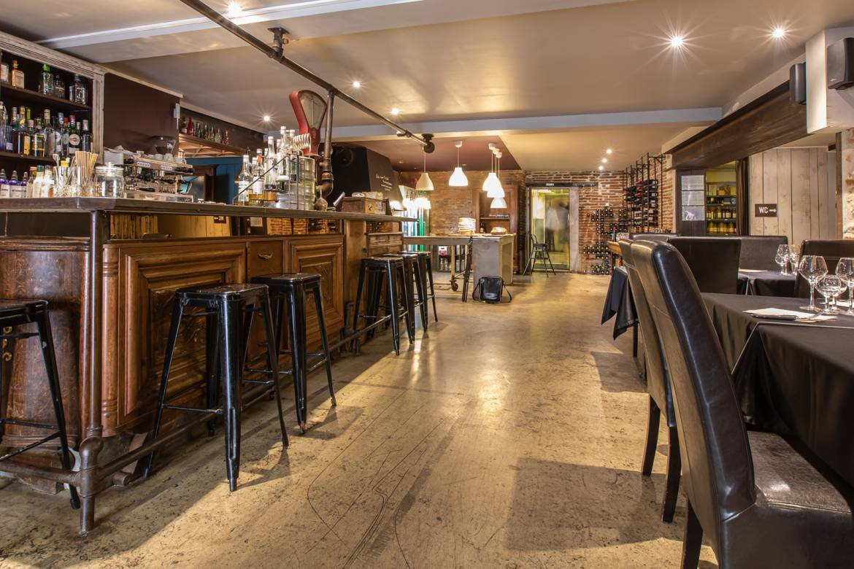 Les Pieds Sous La Table S Il Vous Plait Restaurant A Toulouse