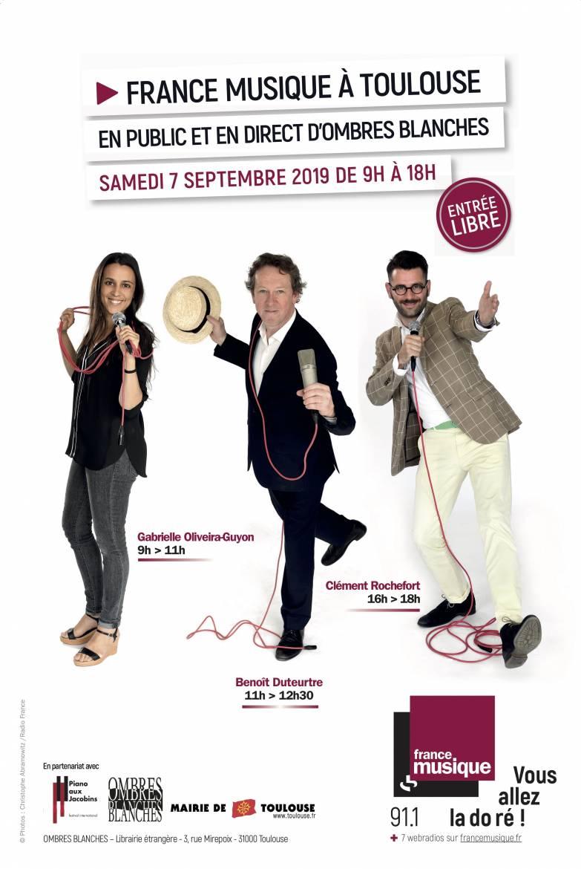France Musique Piano Aux Jacobins