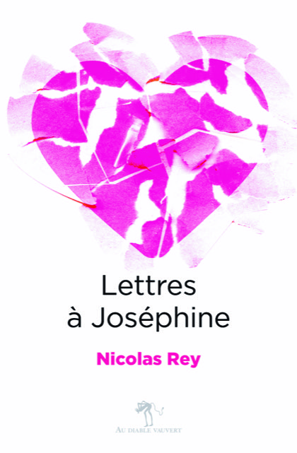 Lettres A Josephine