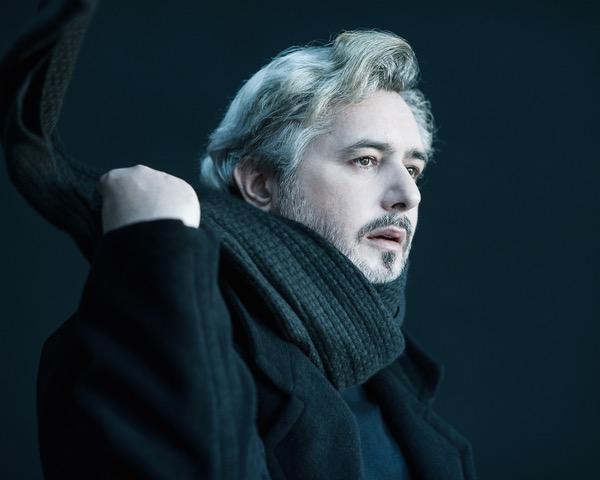 Nicolas Rey © Jean-Philippe Baltel