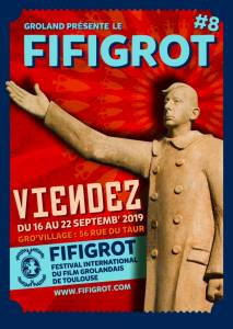 Affiche Fifigrot