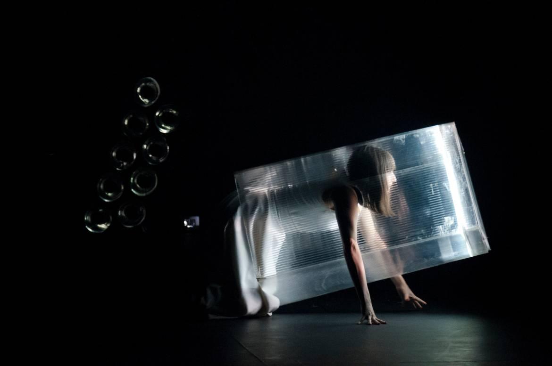 Alice Et Les Villes Invisibles