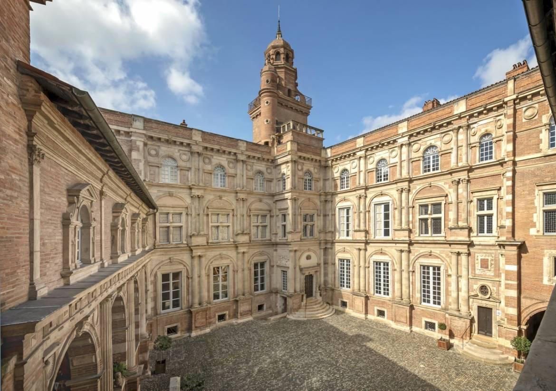 Hôtel d'Assézat © Didier Descouens / Wikipedia
