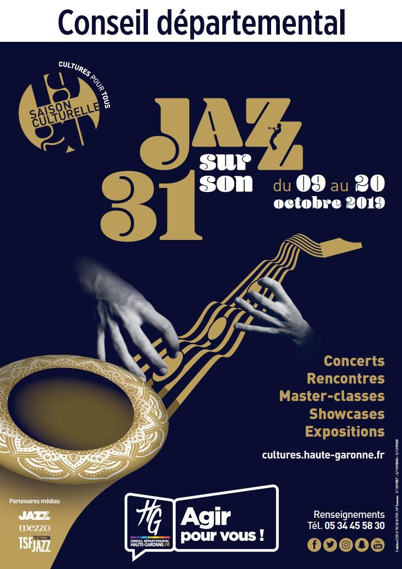 Jazzsurson31 2019