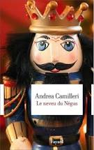 Le Neveu Du Négus A Camilleri
