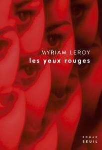 Les Yeux Rouges 9782021429053 Hd