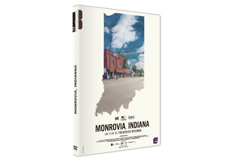 Monrovia Indiana