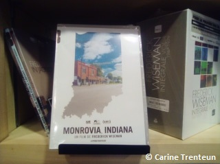 Monrovia Indiana Ombres Et Lumière