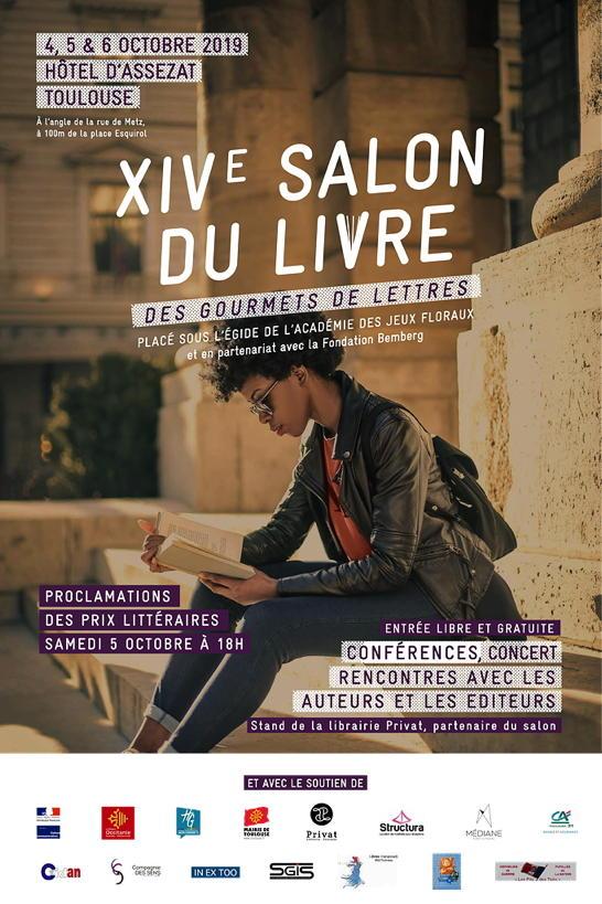 Salon Des Gourmets De Lettres