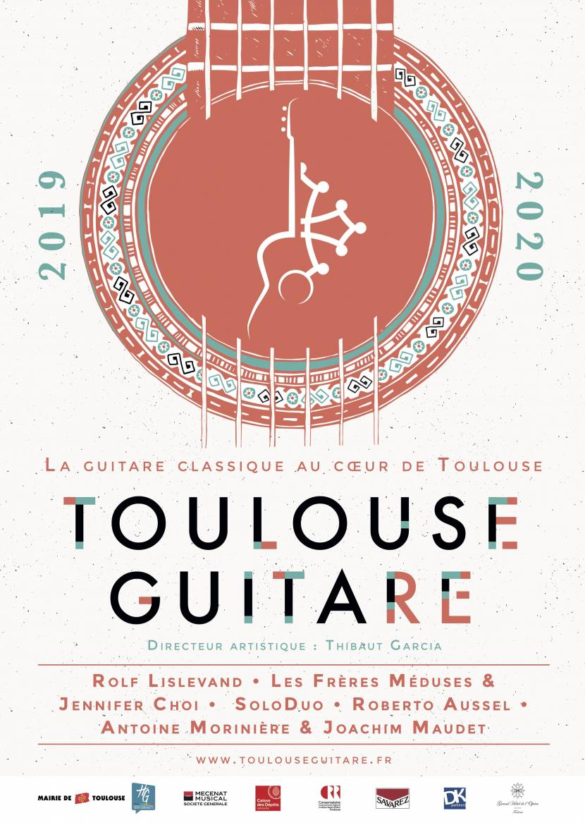 Toulouse Guitare 2020