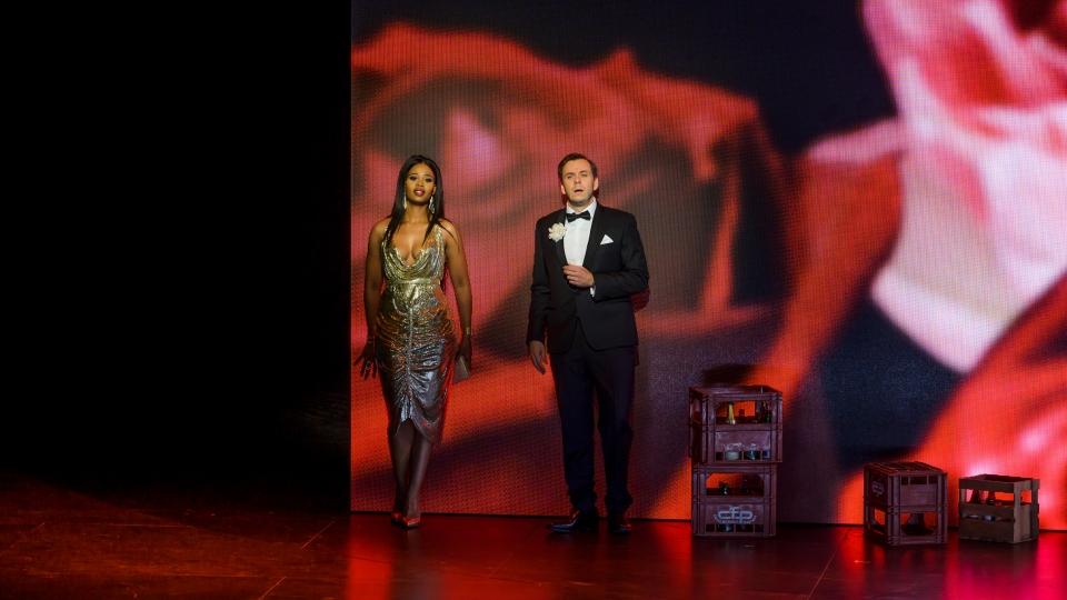 La Traviata @ Charles Duprat / OnP