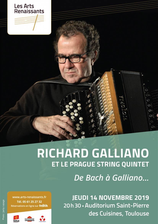 Arts Renaissants Galliano