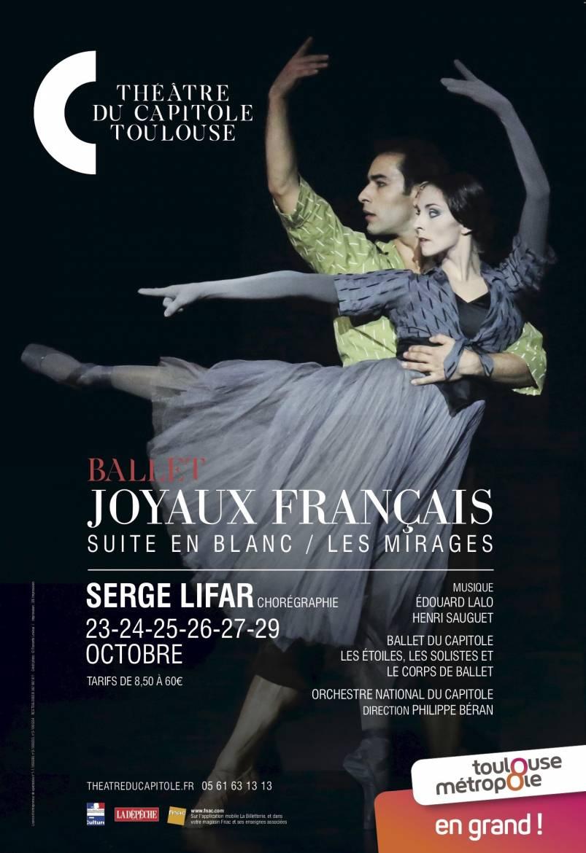Ballet Du Capitole Oct19