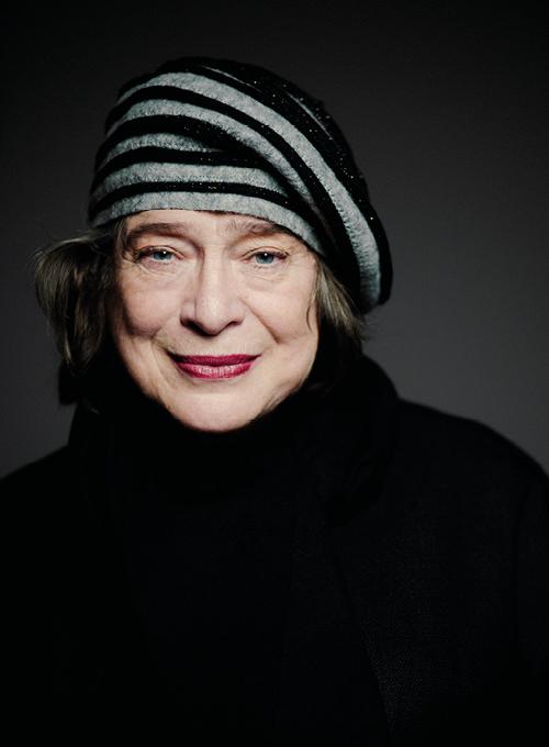 Elisabeth Leonskaja ©Marco Borggreve 1