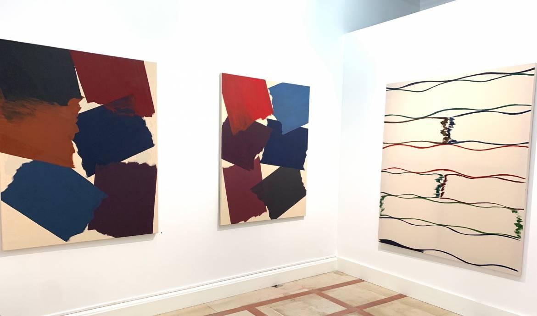 Galerie Jean Paul Barres