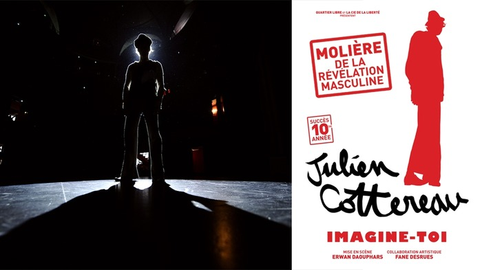 Juline Cottereau Imagine Toi