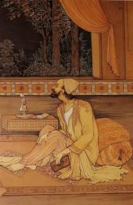 Khayyam par BEHZAD