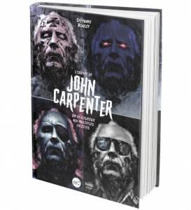 L Oeuvre De John Carpenter Les Masques Du Maitre De L Horreur