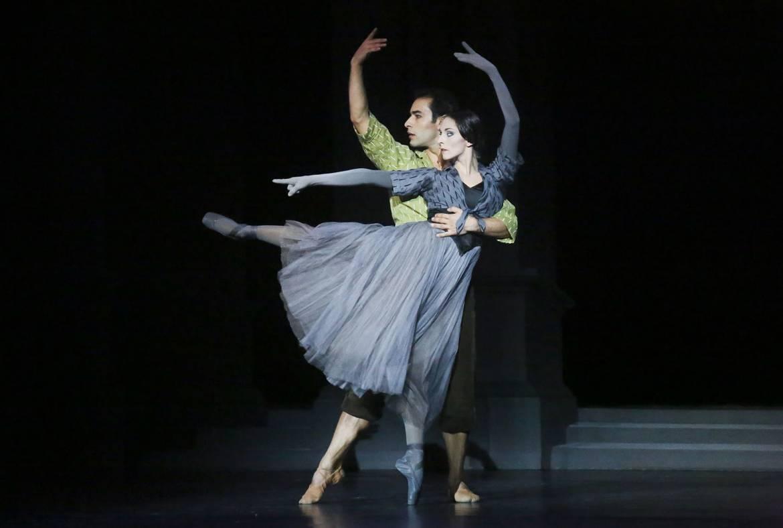Les Mirages Ballet Du Capitole