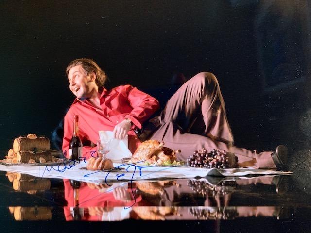 Ludovic Tézier / Don Giovanni © Patrice Nin