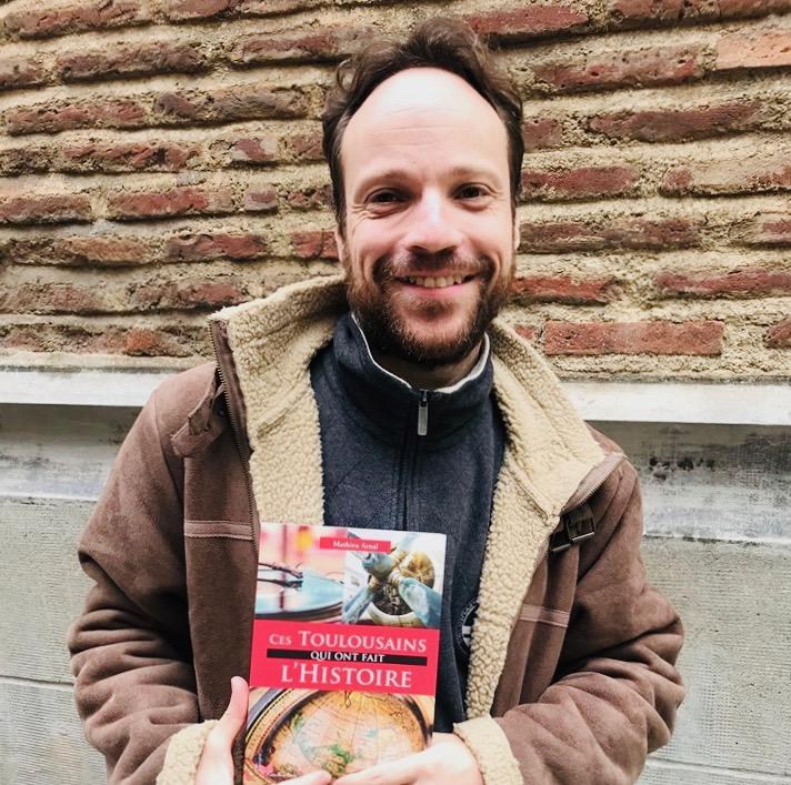 Mathieu Arnal