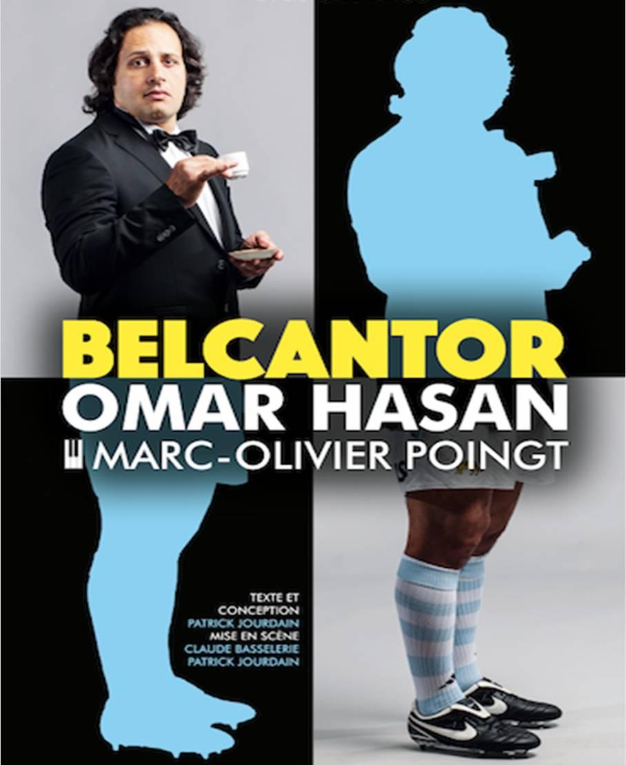 Omar Hasan Belcantor