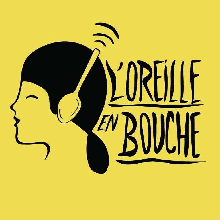 Oreille En Bouche
