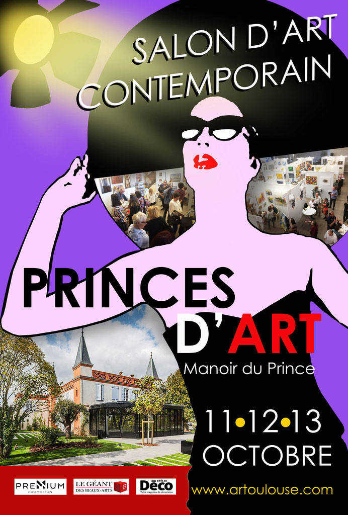 Salon Princes Art